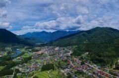 長野県木曽郡、地元で働きたい方を応援します!