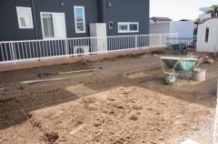 土木工事や外構工事のことなら有限会社畑中建設にお任せください!