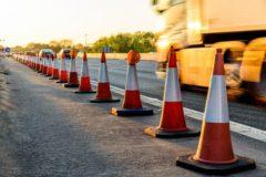 道路舗装工事はどんな作業をするの?